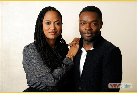 Liberty Ink: The Business of Making Black Films -- A Talk by Ava Duvernay & David Oyelowo
