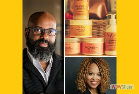 Richelieu Dennis sells Sundial Brands to Unilever, Esi Eggleston Bracey new COO