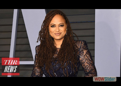 Ava DuVernay Lands Multiple Year Overall Deal With Warner Bros. Television | THR News