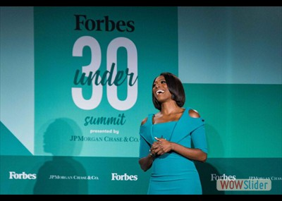 Forbes: 'Insecure' Star Yvonne Orji Shares Her 7 Keys For Success